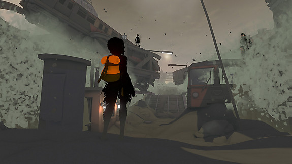 Sea of Solitude - Screenshot INDEX