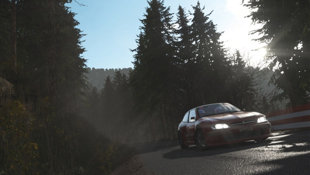 Sébastien Loeb Rally EVO Screenshot 9