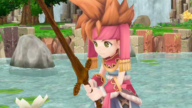 Secret of Mana Screenshot 1