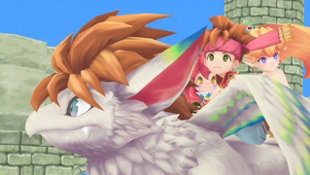 Secret of Mana Screenshot 3