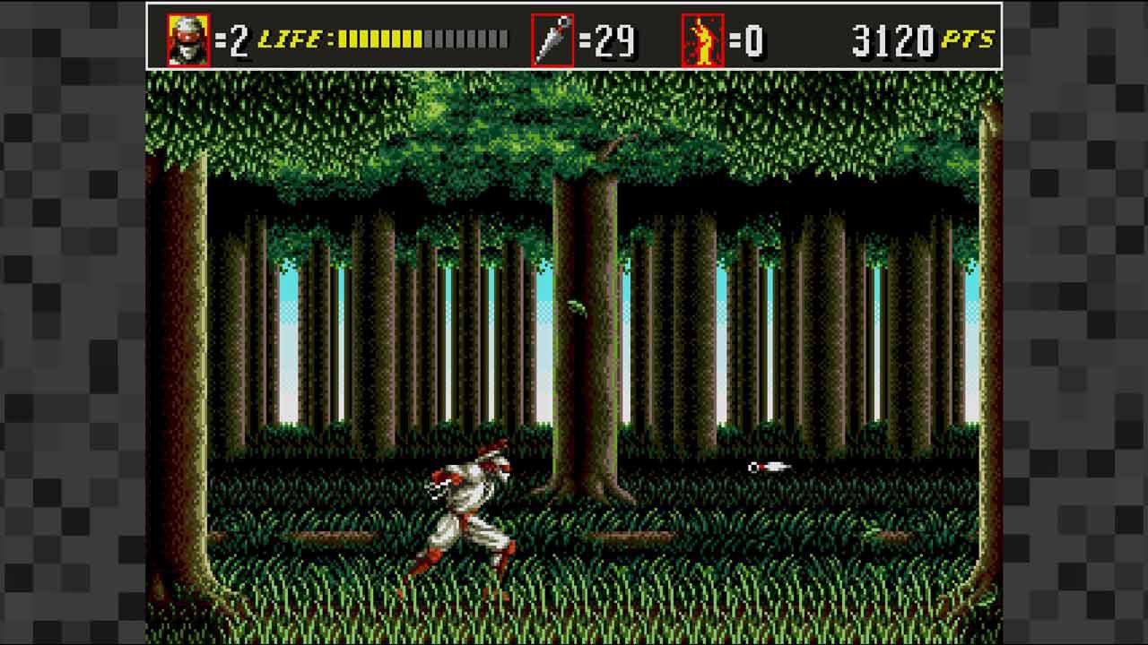 SEGA Genesis Classics Game | PS4 - PlayStation