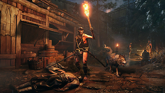 Sekiro™:  Shadows Die Twice screenshot