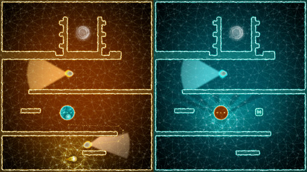 Semispheres Screenshot 1