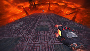 SEUM: Speedrunners from Hell Screenshot 6