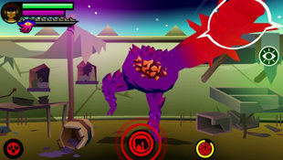 Severed Screenshot 2