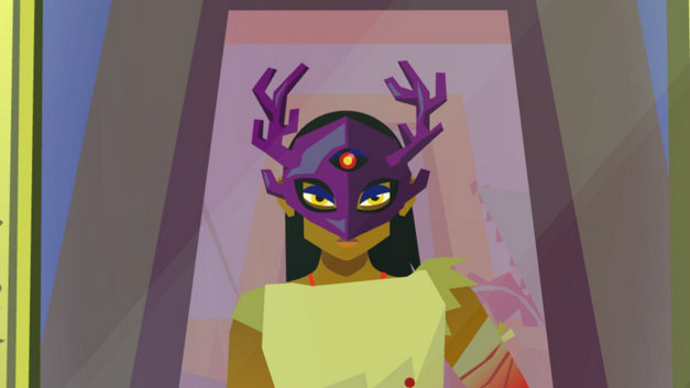 Severed Screenshot 7