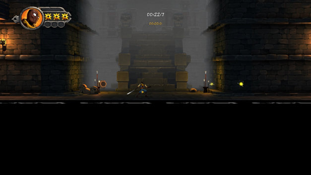 Shadow Blade: Reload Screenshot 10