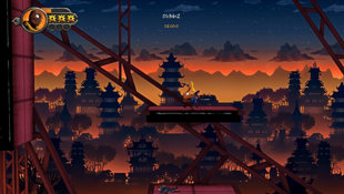 Shadow Blade: Reload Screenshot 3