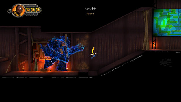 Shadow Blade: Reload Screenshot 4
