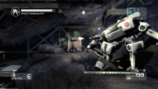 Shadow Complex Remastered Screenshot 9