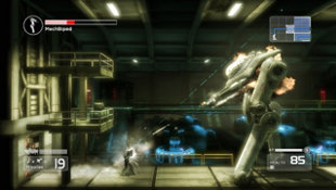 Shadow Complex Remastered Screenshot 3