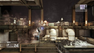 Shadow Complex Remastered Screenshot 2