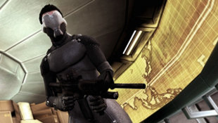 Shadow Complex Remastered Screenshot 6