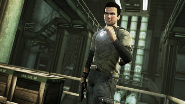 Shadow Complex Remastered Screenshot 4