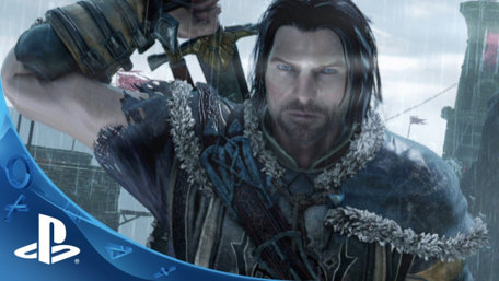Middle-earth™:Shadow of Mordor™ Game of the Year Edition Trailer