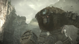 SHADOW OF THE COLOSSUS Screenshot 14