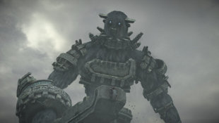 SHADOW OF THE COLOSSUS Screenshot 11