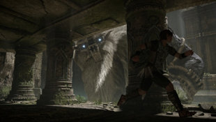 SHADOW OF THE COLOSSUS Screenshot 12