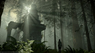 SHADOW OF THE COLOSSUS Screenshot 5