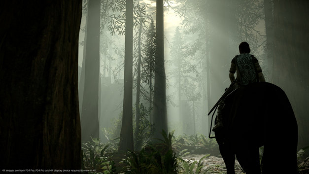 SHADOW OF THE COLOSSUS Screenshot 7