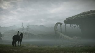 SHADOW OF THE COLOSSUS Screenshot 8