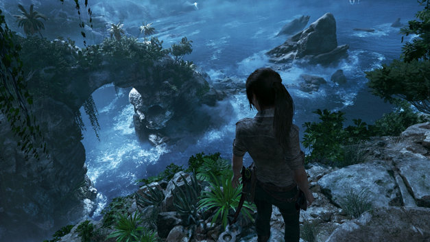 Shadow of the Tomb Raider Screenshot 4