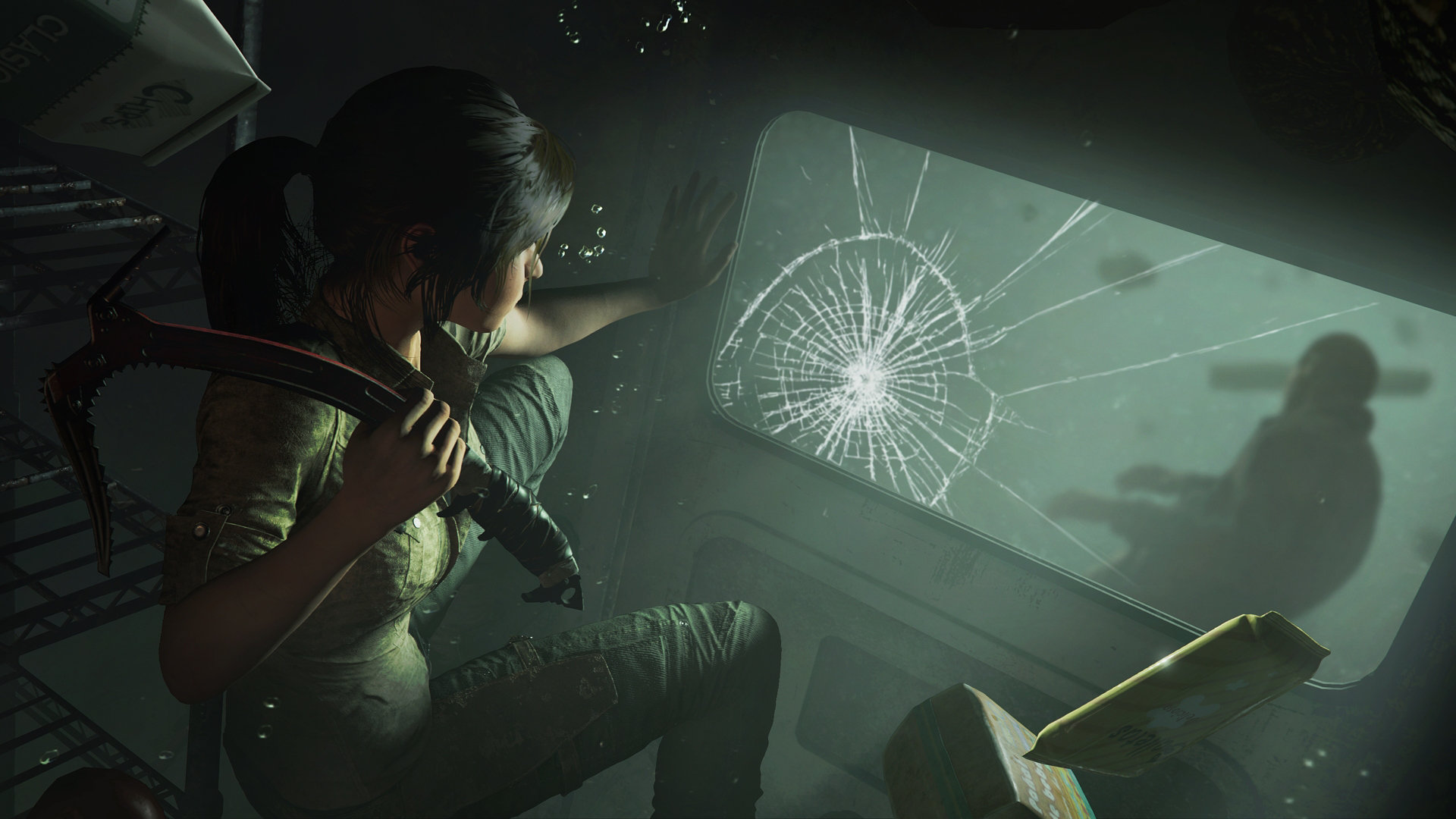 shadow of the tomb raider collectors edition buy