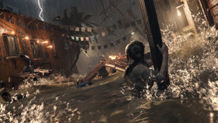 Tomb Raider Ekran Görüntüsü 3