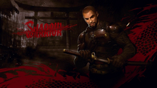 Shadow Warrior