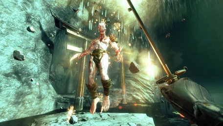 Shadow Warrior Trailer Screenshot