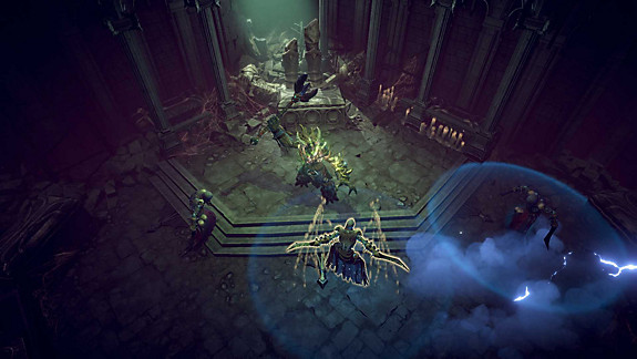 Shadows: Awakening screenshot