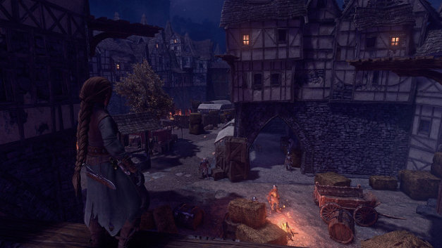 Shadwen Screenshot 10
