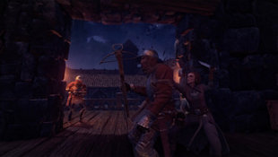 Shadwen Screenshot 5