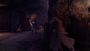 Shadwen Screenshot 6