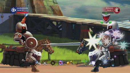 Shake Spears!  Trailer Screenshot