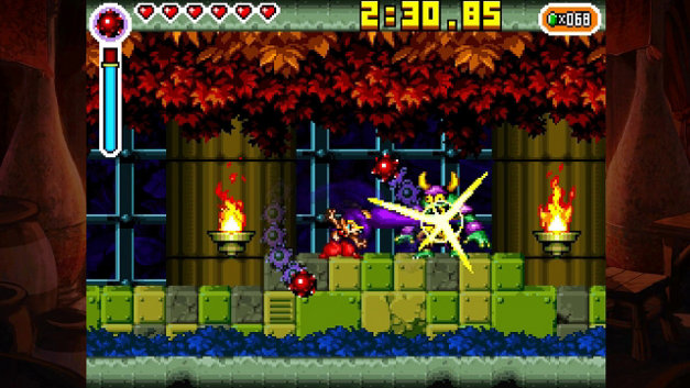 Shantae: Risky's Revenge - Director's Cut Screenshot 10