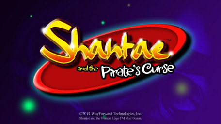 Shantae and the Pirate's Curse Trailer Screenshot