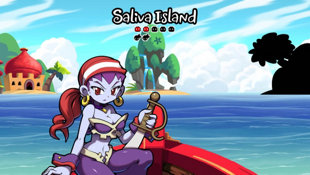 Shantae and the Pirate's Curse Screenshot 8