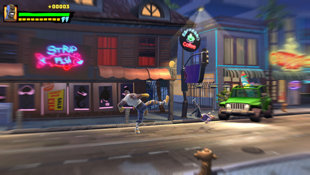 Shaq Fu: A Legend Reborn Screenshot 8