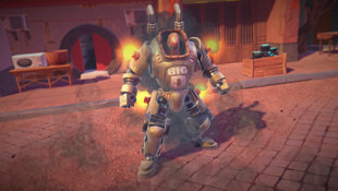 Shaq Fu: A Legend Reborn Screenshot 3