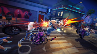 Shaq Fu: A Legend Reborn Screenshot 6