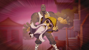 Shaq Fu: A Legend Reborn Screenshot 14
