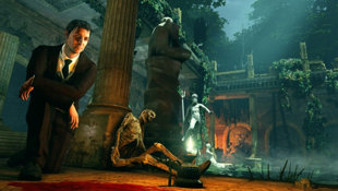 Sherlock Holmes: Crimes and Punishments Screenshot 5