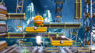 Shiftlings Screenshot 2