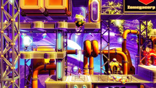 Shiftlings Screenshot 3
