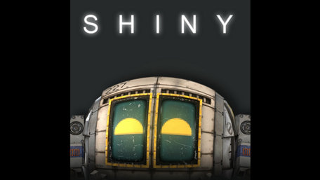 SHINY - A Robotic Adventure Trailer Screenshot