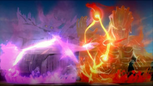 NARUTO SHIPPUDEN: Ultimate Ninja STORM Revolution Screenshot 5