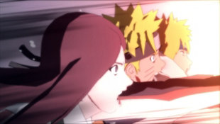 NARUTO SHIPPUDEN: Ultimate Ninja STORM Revolution Screenshot 3