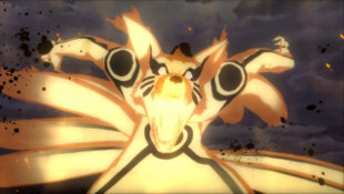 NARUTO SHIPPUDEN: Ultimate Ninja STORM Revolution Screenshot 9