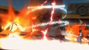 NARUTO SHIPPUDEN: Ultimate Ninja STORM Revolution Screenshot 8